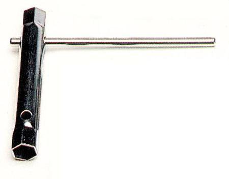 Ключ из трубки